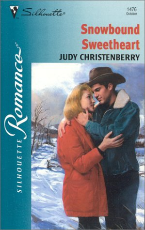 Read Online Snowbound Sweetheart (from The Circle K ) (Silhouette Romance, 1476) pdf epub