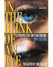 Murch, W: In the Blink of An Eye: A Perspective on Film Editing