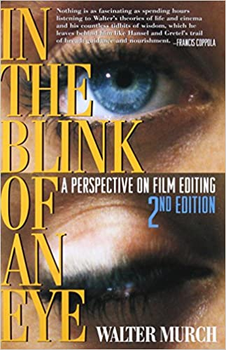 In the Blink of an Eye [EN] - Walter Murch