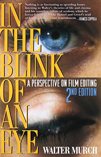 Pdf Entertainment In the Blink of an Eye: A Perspective on Film Editing, 2nd Edition