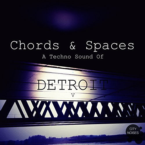 Chords Spaces V A Techno Sound Of Detroit Explicit By Various