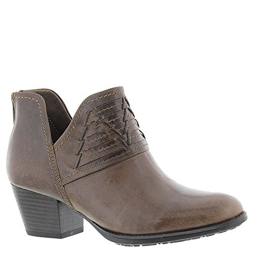 Earth Womens Merlin Taupe Boot - 6.5