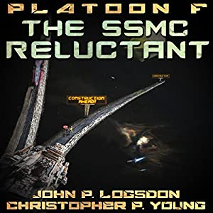 The SSMC Reluctant Audiobook