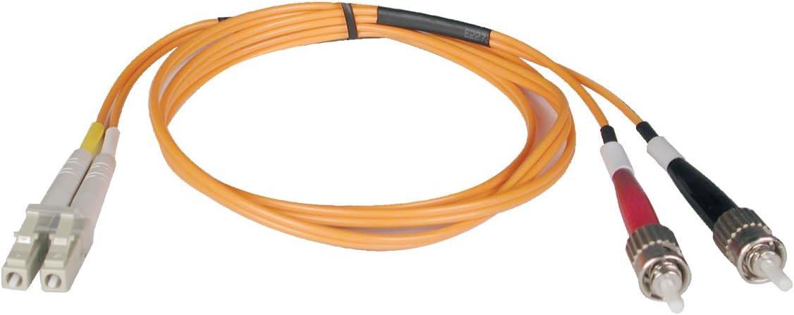 N318-03M Tripp Lite N318-03M 3M Duplex LC ST 62.5 125 Fiber