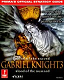 Gabriel Knight 3, Rick Barba, 076151578X
