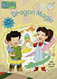 Dragon Magic, RH Disney Staff, 0375811656