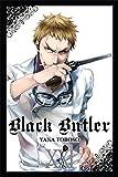 black butler vol 21