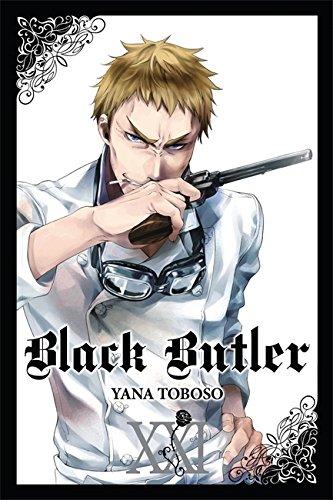 Black Butler, Vol. 21 pdf
