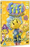 Fifi & The Flowertots - Fifi's In Charge [DVD]