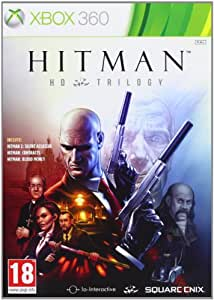 Hitman Trilogy Hd Collection