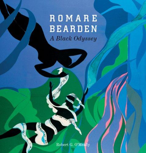 Download Romare Bearden: A Black Odyssey ebook