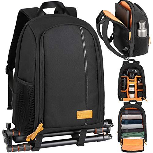 TARION Camera Backpack Waterproof