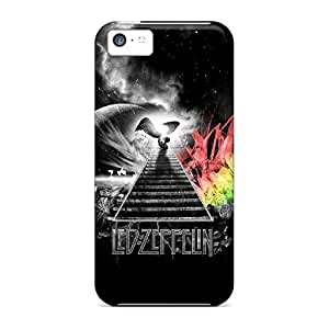 iphone 4 /4s High Grade cell phone carrying cases Protective Beautiful Piece Of Nature Cases Highquality led zepplin