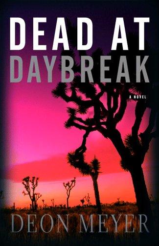 Dead at Daybreak ebook
