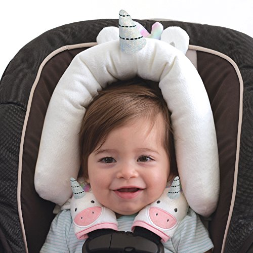 Buy head support for infant car seat