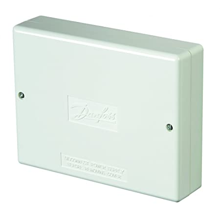Danfoss WC4B Wiring Centre/Junction Box 087N739900 on