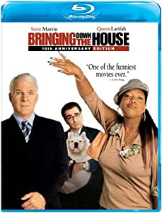 Bringing Down The House [Blu-ray]
