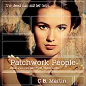 Patchwork People, Book 2 | D B Martin