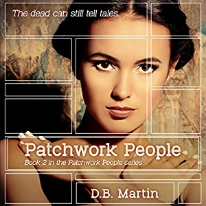 Patchwork People, Book 2 Audiobook