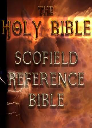 scofield bible pdf free download