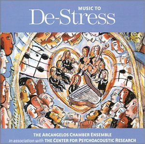 Music to De-Stress by Music Design