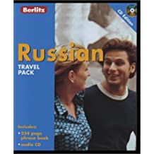 Russian Travel Pack