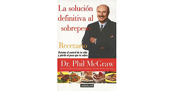 Dieta Dr. Phil - 1