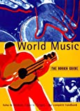 img - for World Music: The Rough Guide, First Edition book / textbook / text book