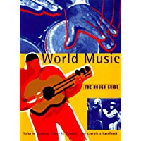 World Music: The Rough Guide, First Edition