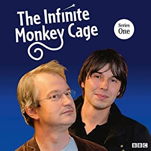The Infinite Monkey Cage: Complete Series 1 (BBC Radio 4) Radio/TV
