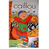 Caillou:Fabulous Fall