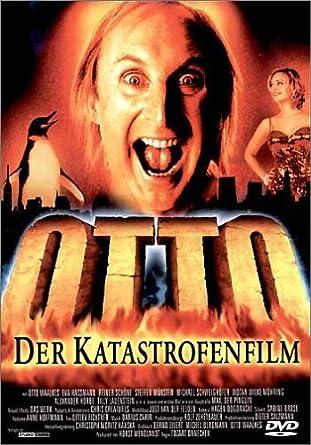 Otto - Der Katastrofenfilm  Amazon.de  Otto Waalkes, Eva Hassmann ... f70a150052