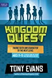 Download Kingdom Quest: A Strategy Guide for Tweens and Their Parents/Mentors: Taking Faith and Character to the Next Level in PDF ePUB Free Online
