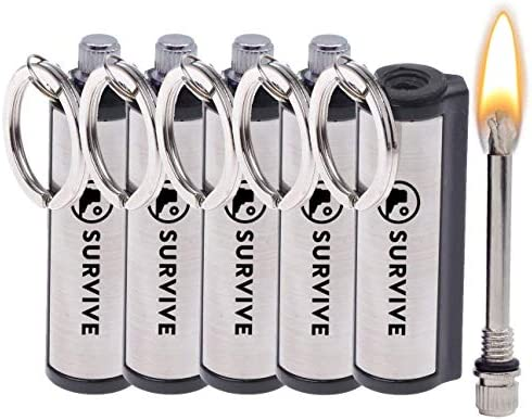 SURVIVE Permanent Emergency Unlimited Waterproof product image