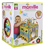 51KZIgpDb6L. SL160  ALEX® Jr. Maxville Cube