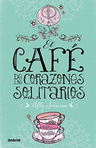 Resultado de imagen para el café de los corazones solitarios amazon