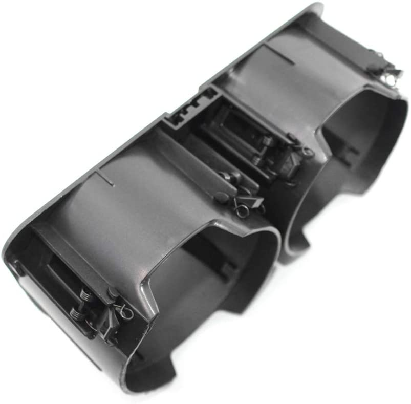 Tickas Car Cup Holder,Car Cup Holder Centre Console Double Cup Holder Interior Drinking Cup Bracket Replacement for Mercedes-Benz S Class W221 2009-2012 A2218130014