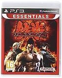 Tekken 6 Essentials (PS3)