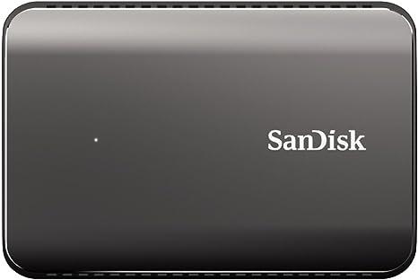SanDisk Extreme 900 - Disco SSD portátil de 1,92TB (Velocidad de ...