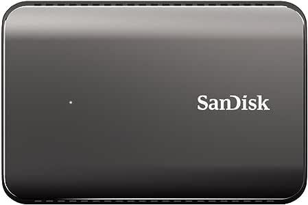 SanDisk Extreme 900 - Disco SSD portátil de 960GB (Velocidad de ...