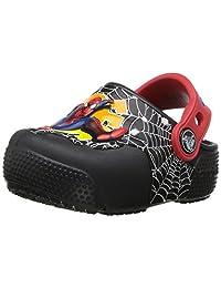 Crocs Kids FunLab Lights Spider-Man Clog