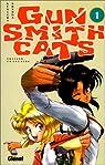 Gun Smith Cats, tome 1 par Sonoda