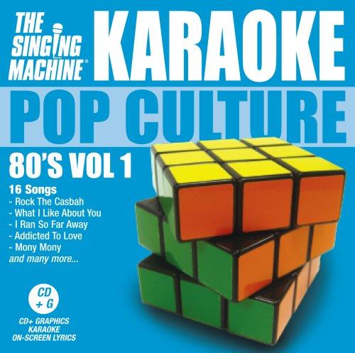 Karaoke: 80s 1