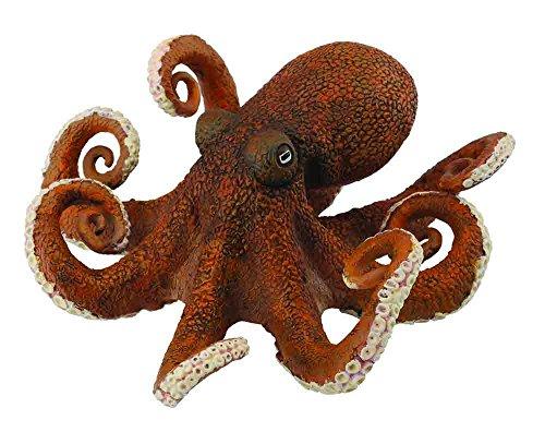 (Collecta Octopus Figure)