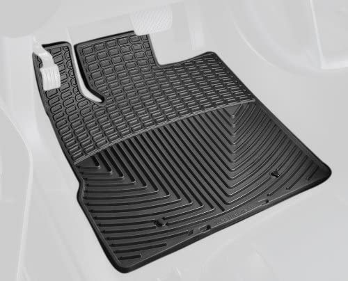 Amazon Com Weathertech Trim To Fit Front Rubber Mats For