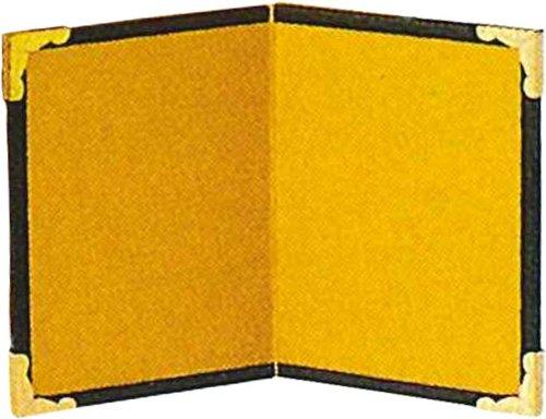 18 x 22cm panami Goldwandschirm (2 St?ck) pro Song (Japan Import / Das Paket und das Handbuch werden in Japanisch) NF-4003