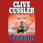 Corsair: A Novel of the Oregon Files | Clive Cussler,Jack Du Brul