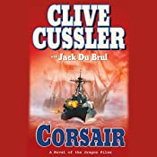 Corsair: A Novel of the Oregon Files | Clive Cussler, Jack Du Brul