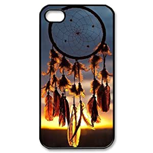 Dream Catcher New Printed Case for Iphone 4,4S, Unique Design Dream Catcher Case