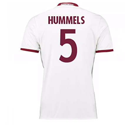 info for 0bbf7 12442 Amazon.com : 2016-17 Bayern Munich Third Football Soccer T ...